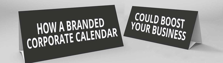 Branded Calendars header